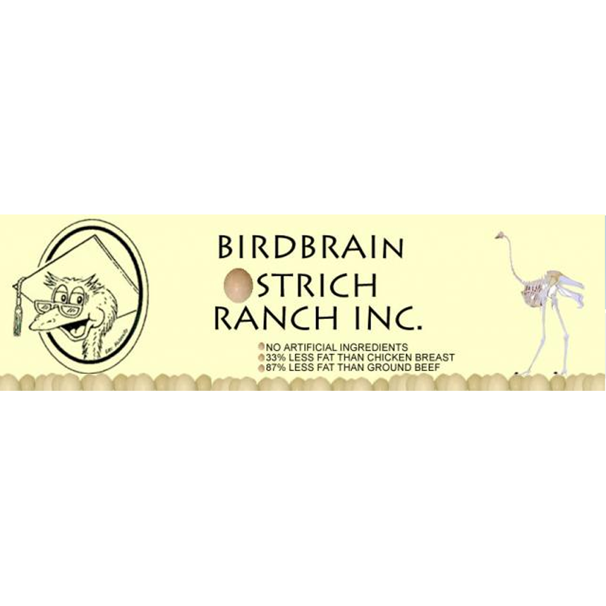 Bird Brain Ostrich Ranch Inc