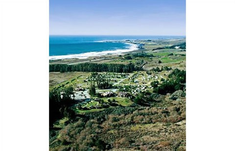 Santa Cruz North / Costanoa KOA - ad image