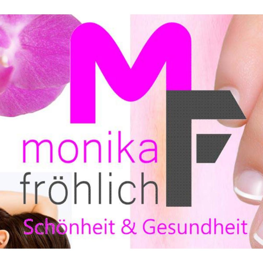 Monika Fröhlich