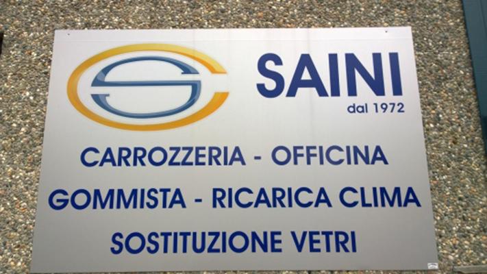 Carrozzeria Saini