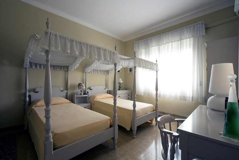 Villa Bottoni Salmi