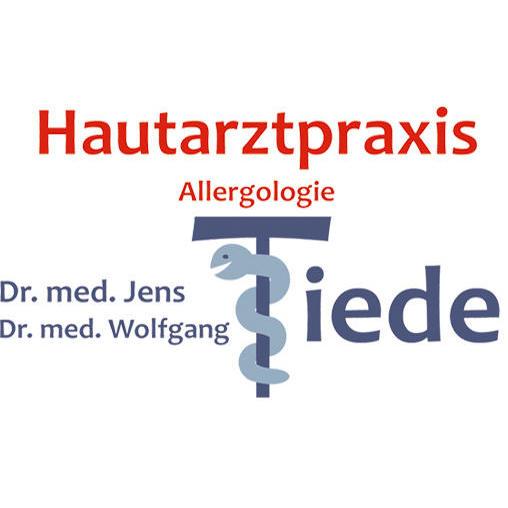 Bild zu Hautärzte - Dr. Jens Tiede und Dr. Wolfgang Tiede in Nürnberg