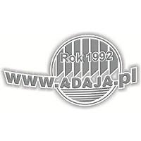 ADAJA - rolety, żaluzje, markizy, moskitiery, plisy