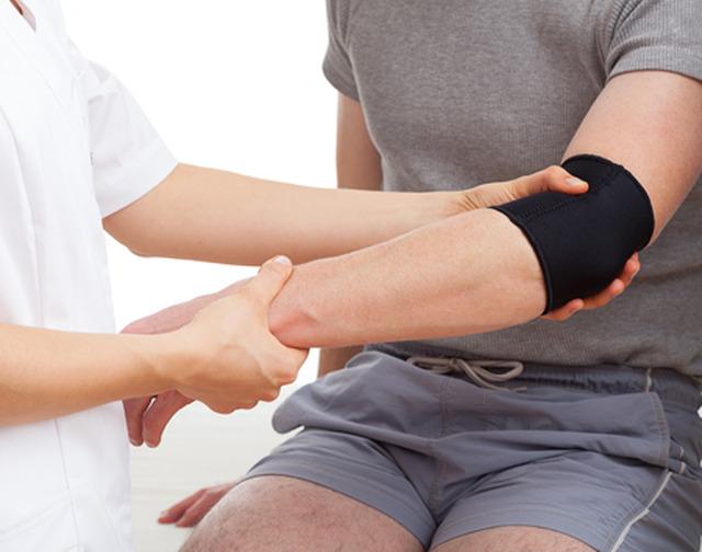 Мази против боли в суставах