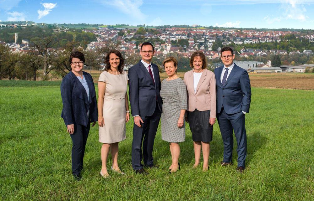 Leutenecker Immobilien GmbH