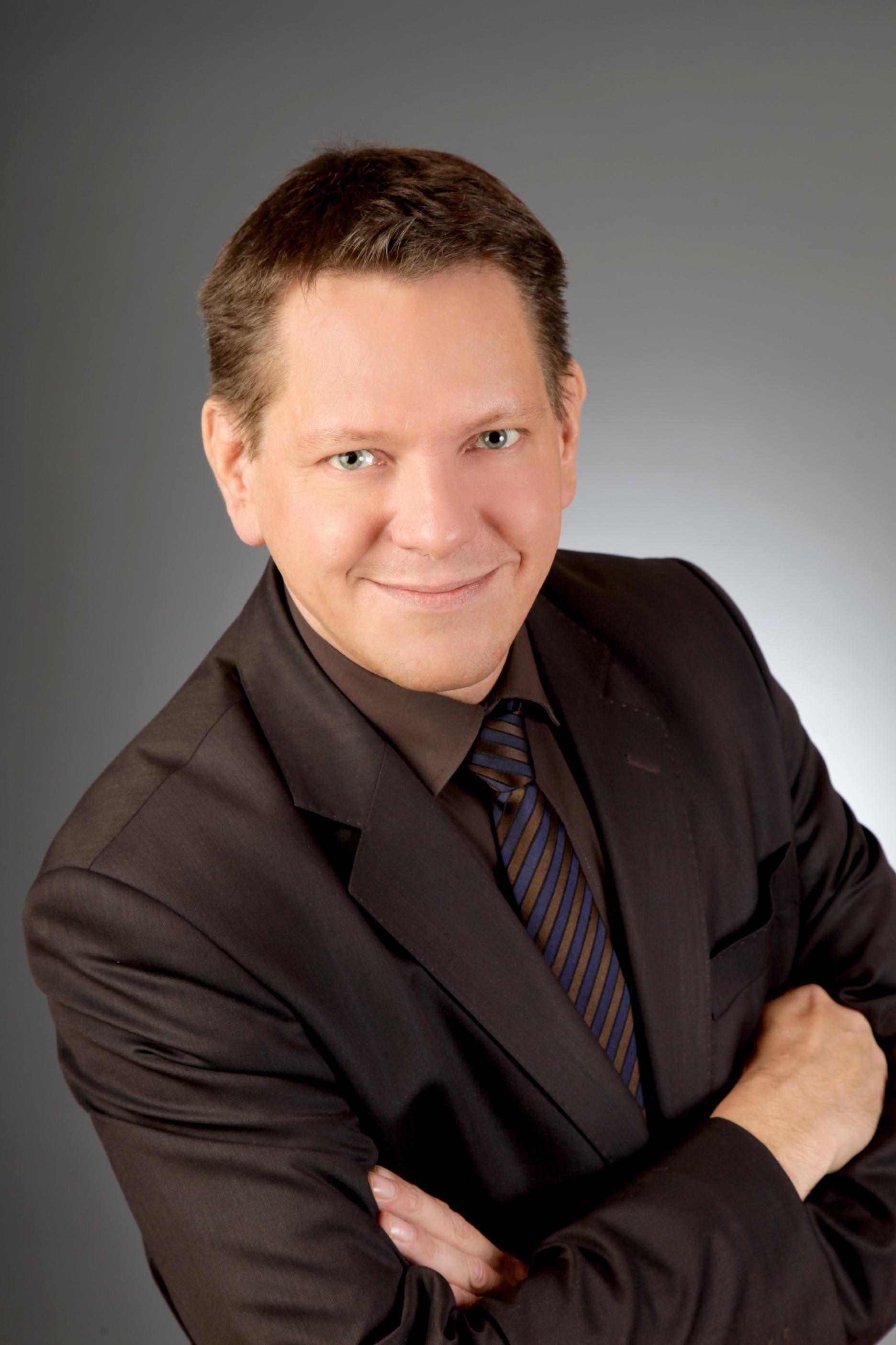 Lars Heise, Teamleiter und Selbstständiger Finanzberater für die Deutsche Bank
