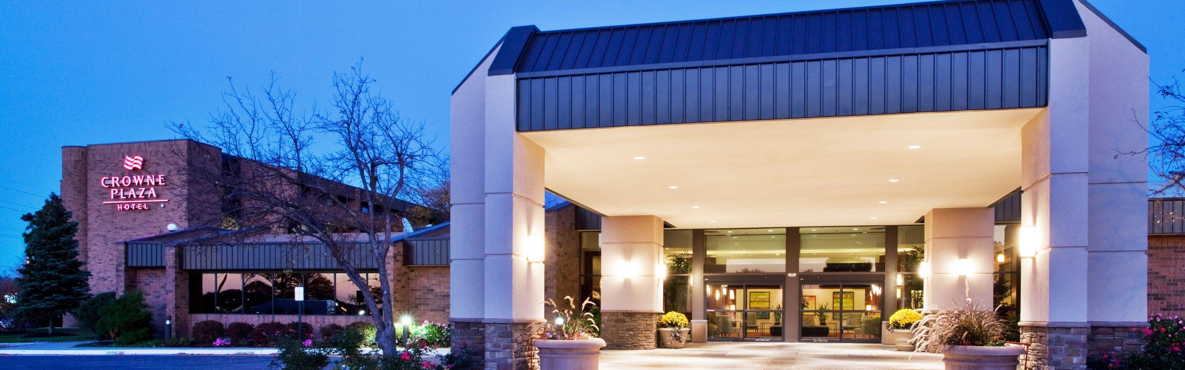 Motels Near Grand Rapids Airport