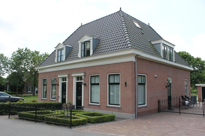Aannemingsbedrijf C van der Grift BV