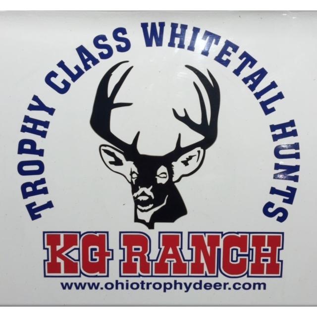 Kg Trophy Deer Ranch
