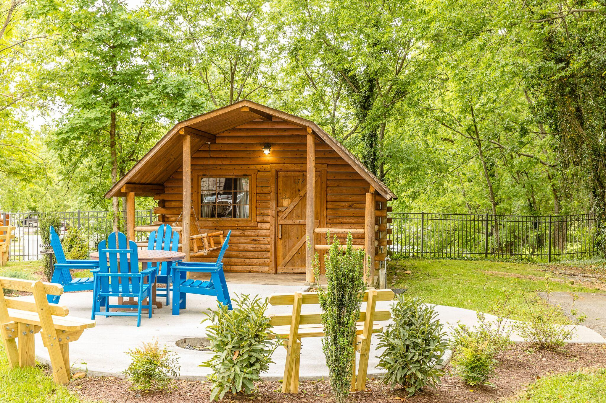 Pigeon forge gatlinburg koa holiday coupons near me in for Pigeon forge cabin coupons