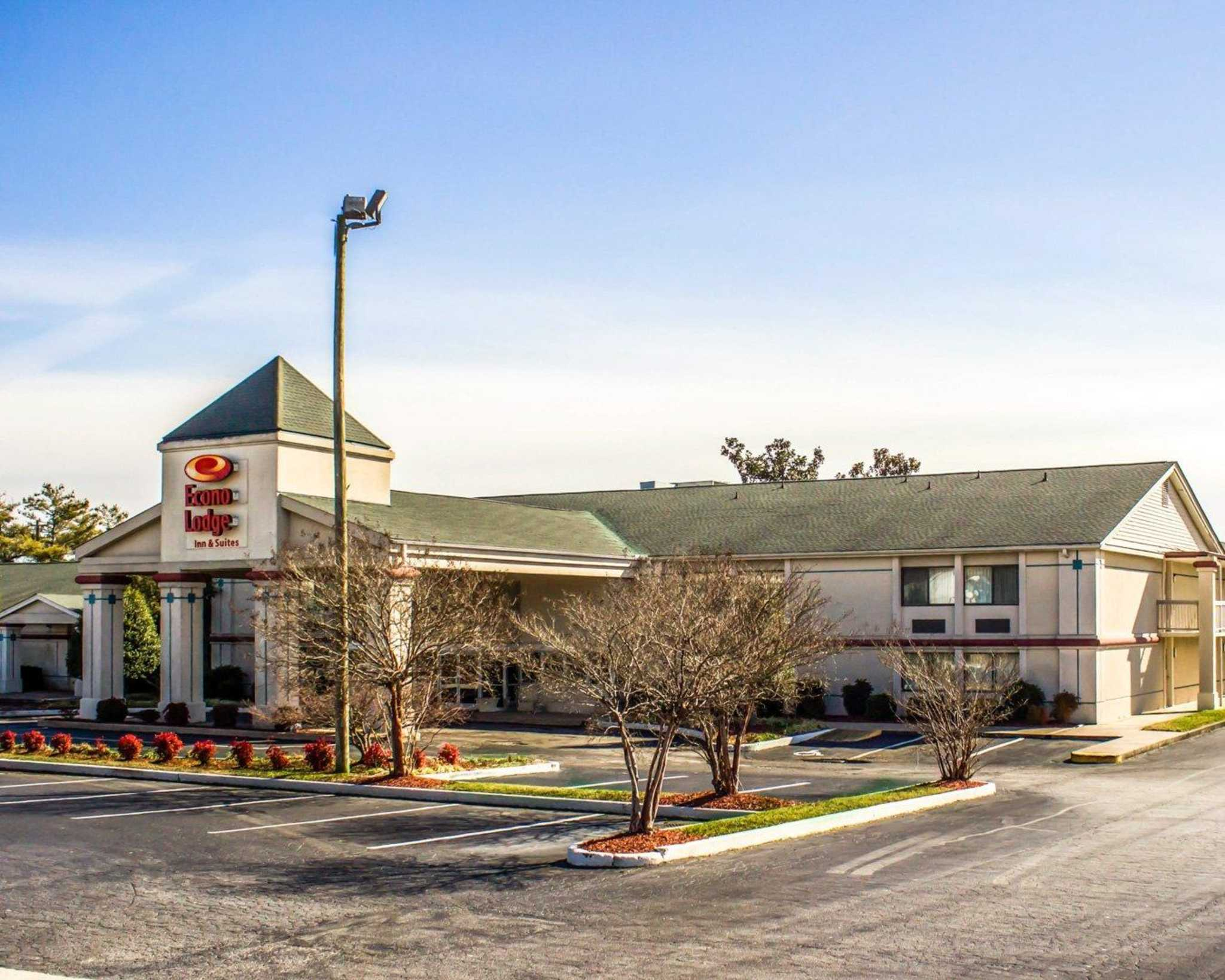 Motels Near Greensboro Nc