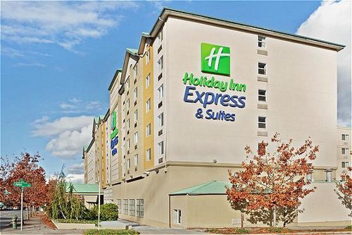 Holiday Inn Express & Suites Seattle-City Center - Seattle, WA -
