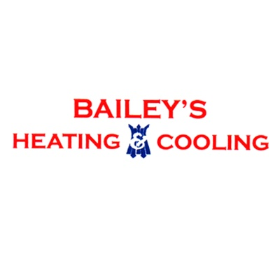 Bailey's Heating & Cooling LLC