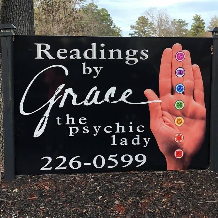 Readings By Grace