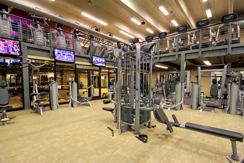 Crunch Fitness - Chevy Chase - Washington, DC | www.crunch ...