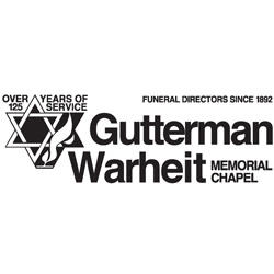 Gutterman Warheit Funeral Home