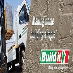 Mount Frere Build It