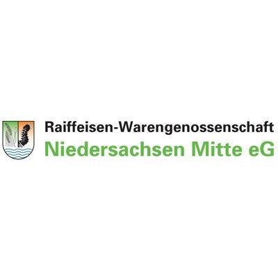 Bild zu Raiffeisen-Warengenossenschaft Niedersachsen Mitte eG in Schweringen