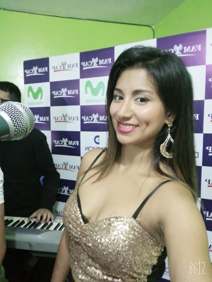 Foto de Kanella Y Orquesta Lima