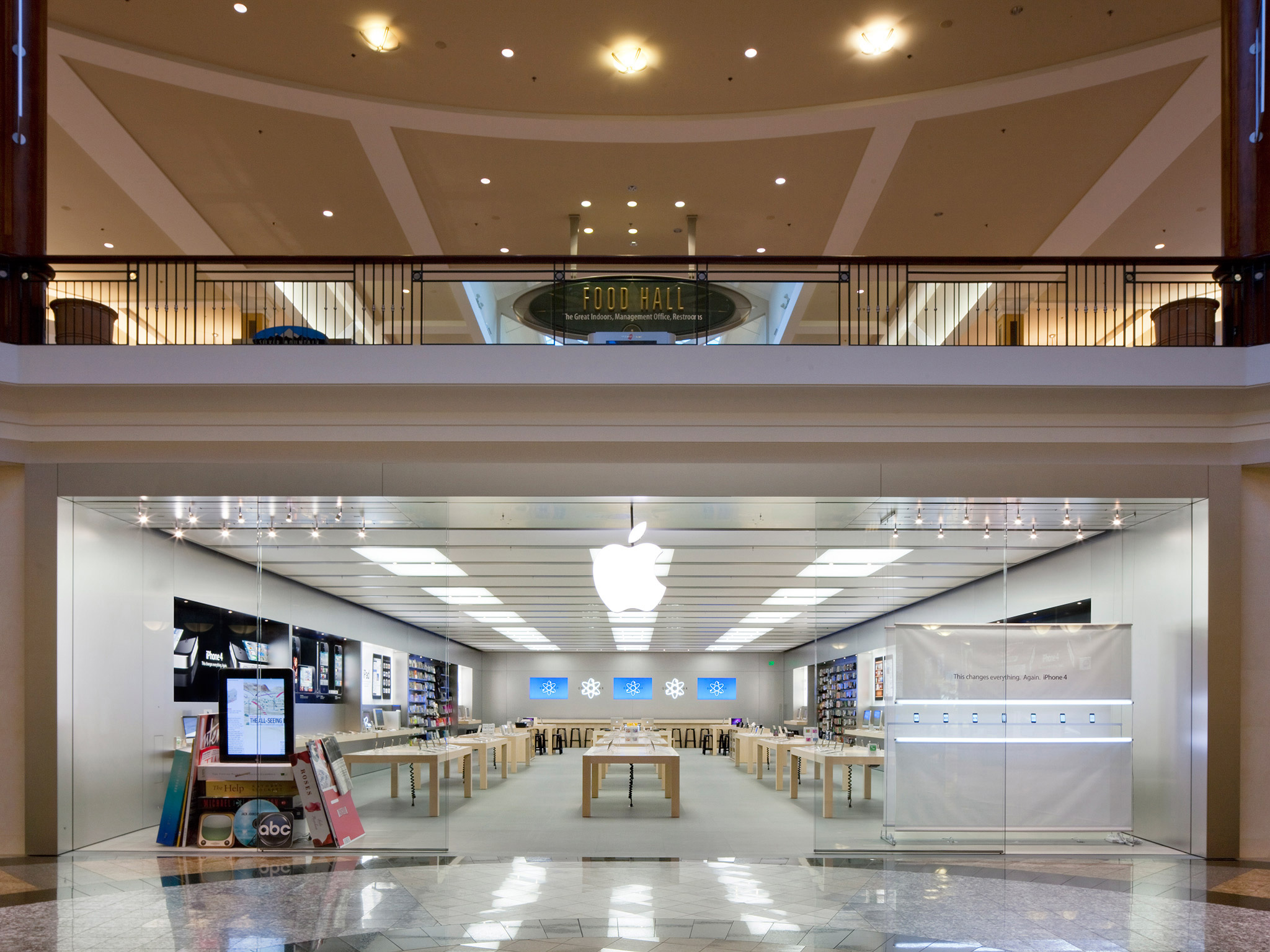 Apple Polaris Fashion Place