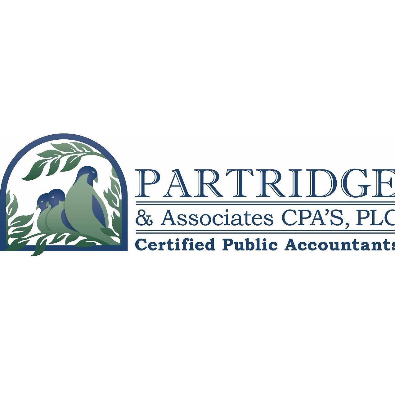Partridge & Associates, CPA's PLC