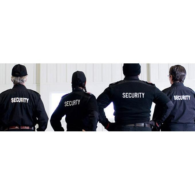 Griffin Tactical Security