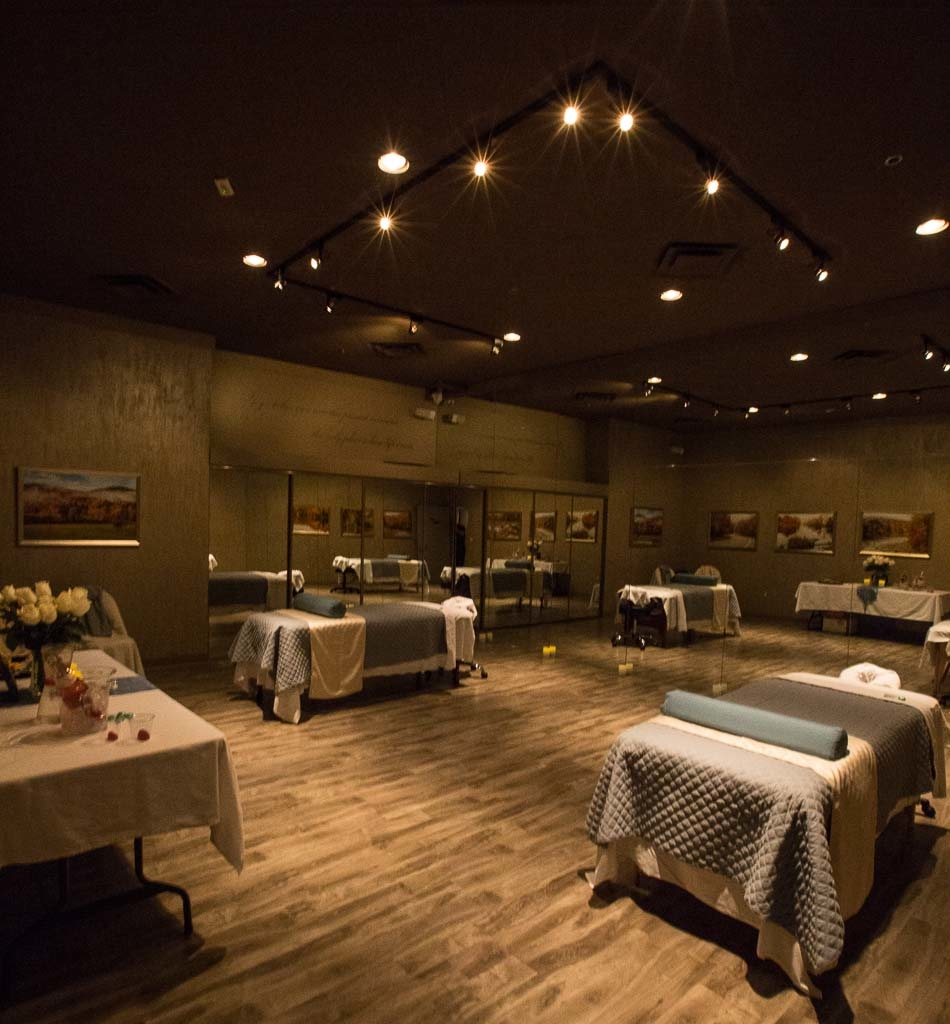 Total Serenity Day Spa Reviews
