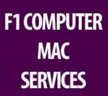 F1 Computer Mac Repairs