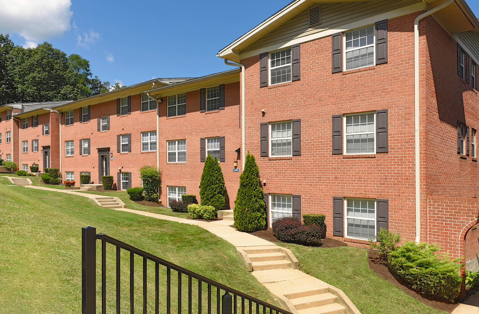 Kenilworth At Charles Apartments In Towson Md 21204