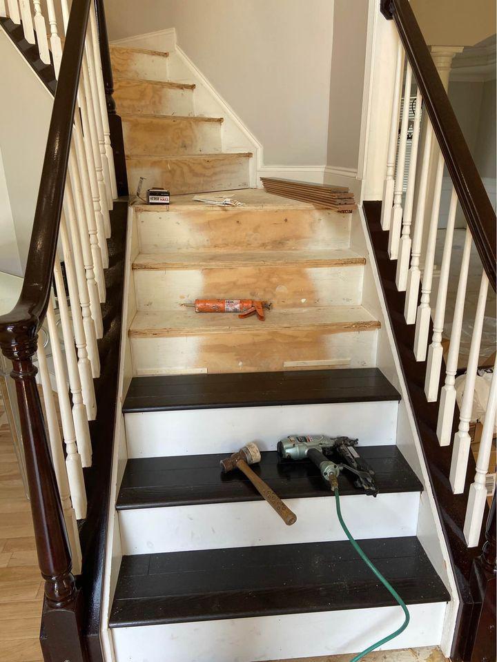 EDR Flooring