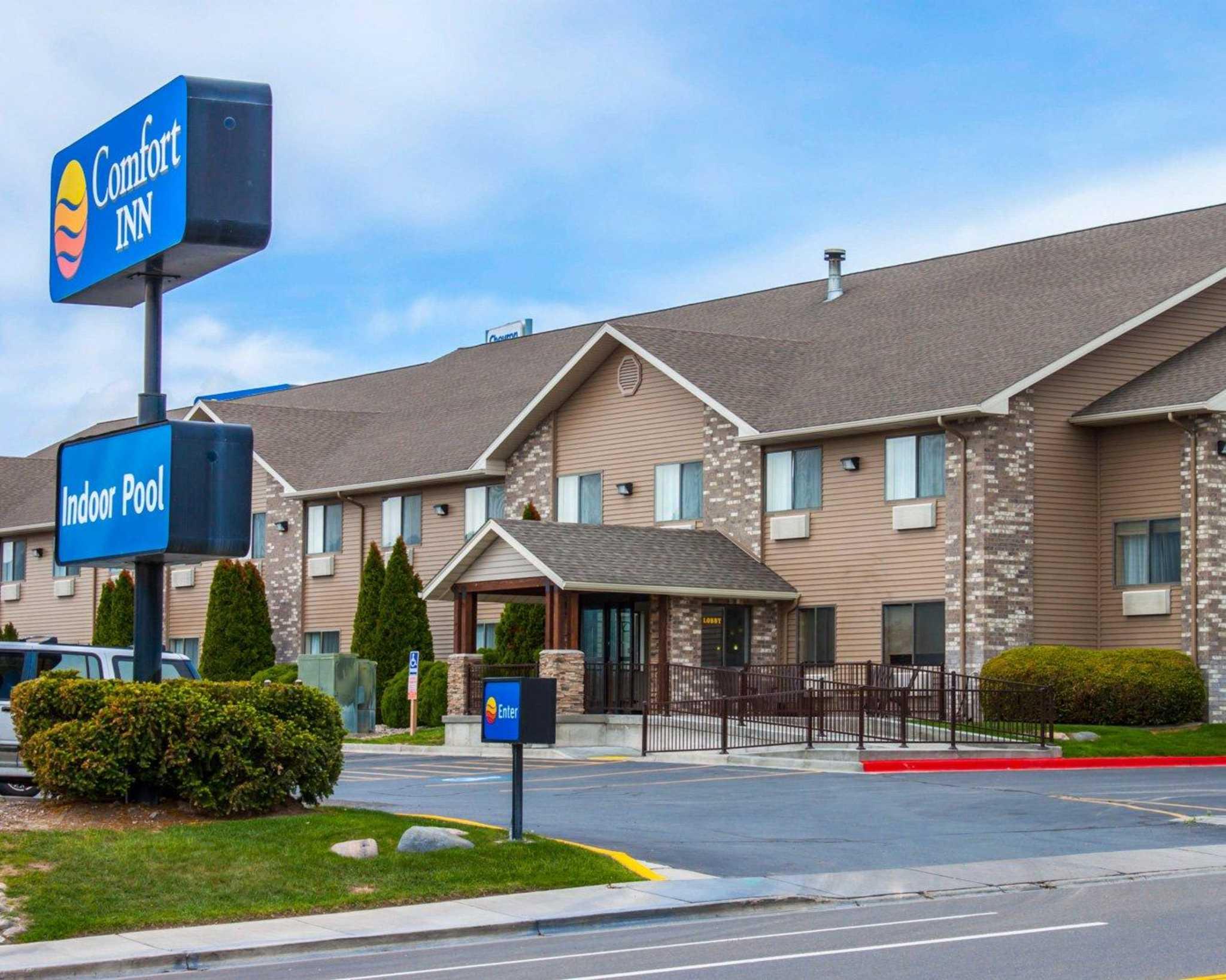 Pocatello Hotels Pet Friendly