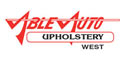 Able Auto Upholstery West