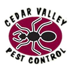 Cedar Valley Pest Control LLC