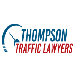 Thompson Traffic Lawyers