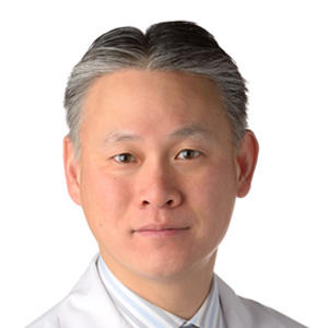 Albert C Lin MD