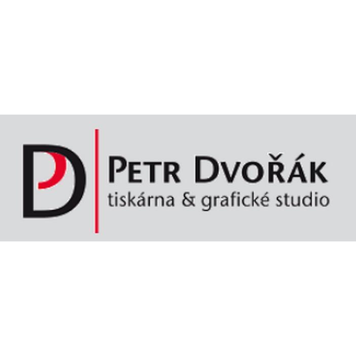 Tiskárna a grafické studio Petr Dvořák