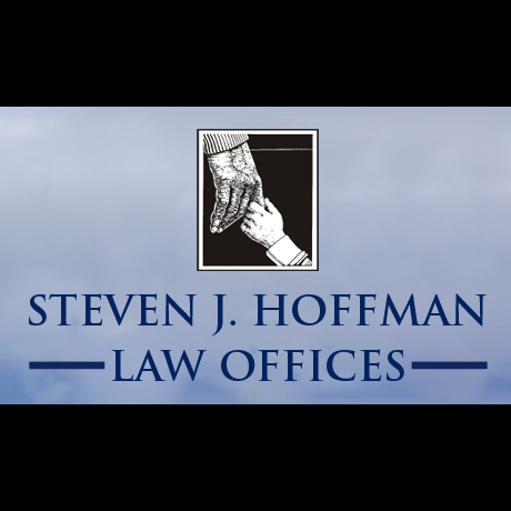 Steven J. Hoffman Law Offices - ad image