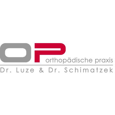 Orthopädische Praxis Dr. Luze & Dr. Schimatzek 6410 Telfs  Logo