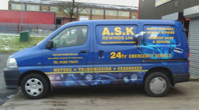 Ask Rewinds Ltd