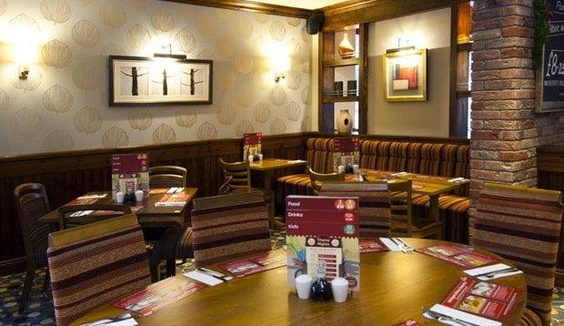 Premier Inn Ripley Ripley 08715 278934