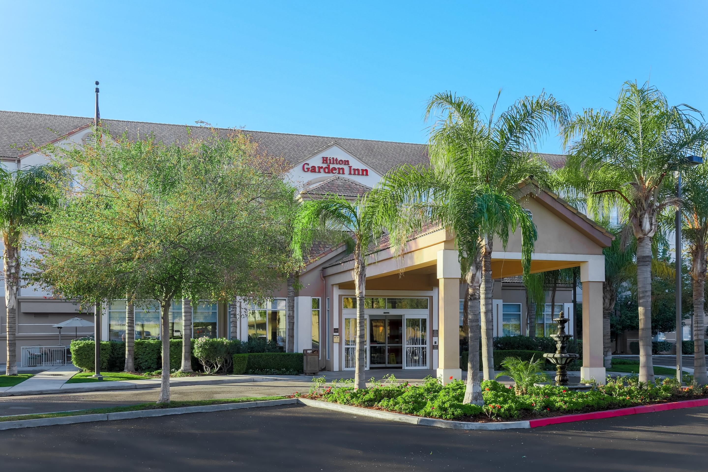 Hilton Garden Inn Bakersfield Bakersfield California Ca