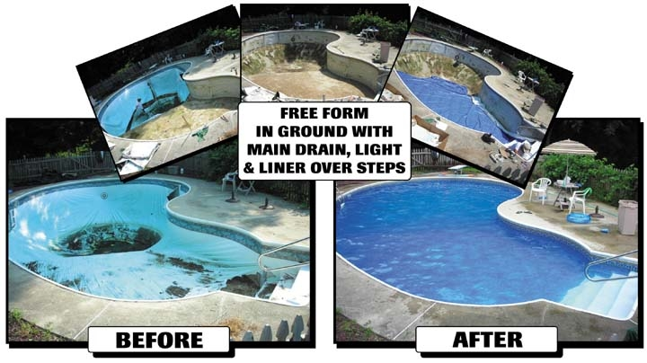 All American Pool Service In 973 764 7775