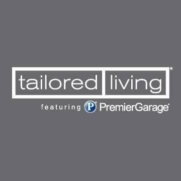 Tailored Living Featuring PremierGarage of North Houston
