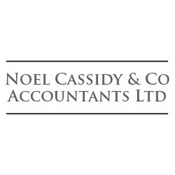 Noel Cassidy & Co Accountants Ltd