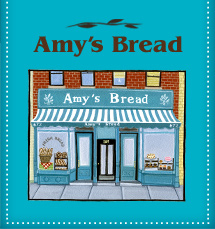 Amy's Bread - New York, NY