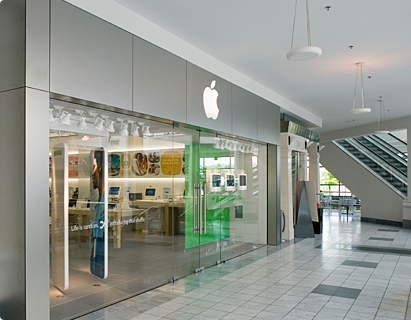 Apple Store, Green Hills