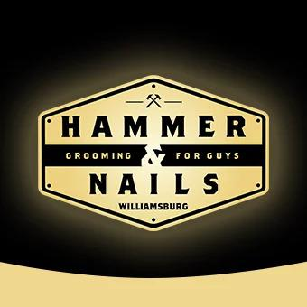 Hammer & Nails Grooming Shop For Guys - Brooklyn, NY 11249 - (718)715-1787   ShowMeLocal.com