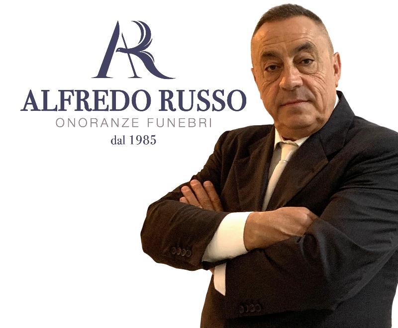 Alfredo Russo Onoranze Funebri dal 1985