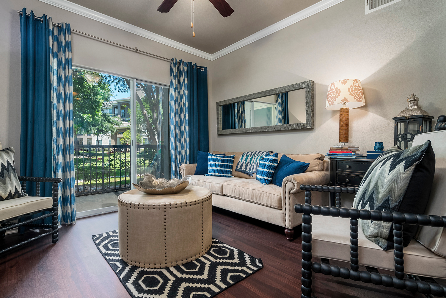 Apartment Homes In Frisco Tx