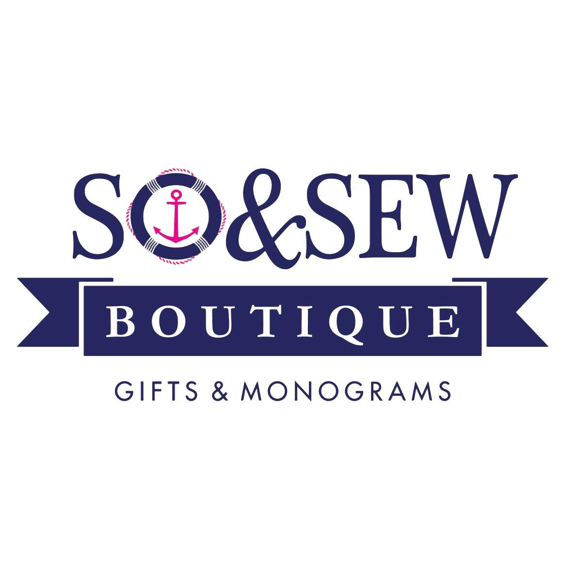 So & Sew Boutique